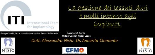 ITI Lecce aprile 2018